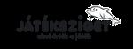 jateksziget logo black